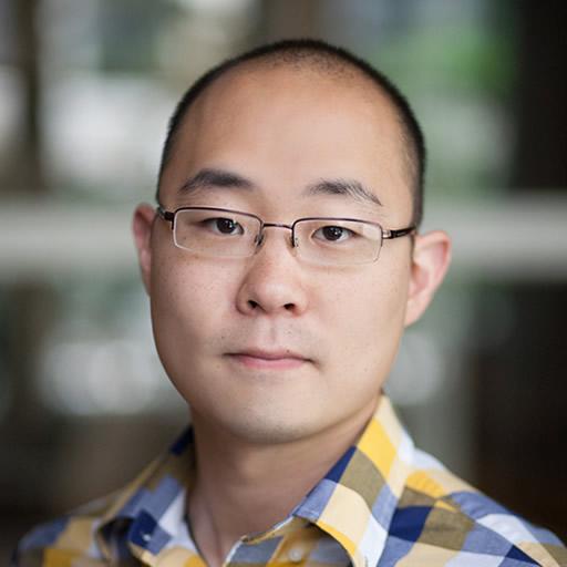 Jonathan Suh